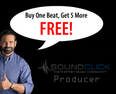 soundclick producers